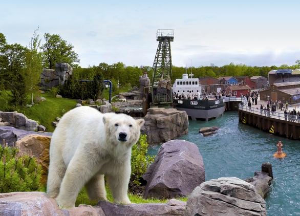 Fotonachweis Erlebnis-Zoo Hannover