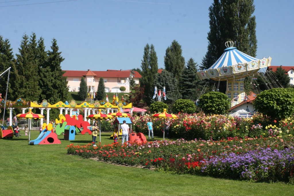 Churpfalzpark-Park