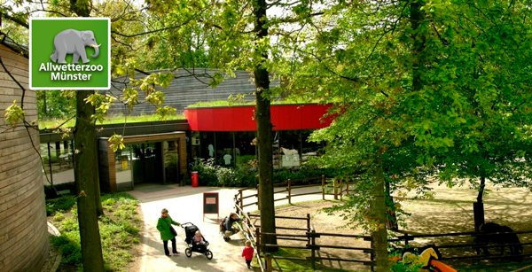 allwetterzoo-münster