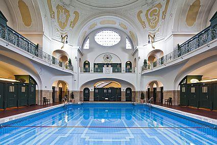 Hotel De Ville Munchen