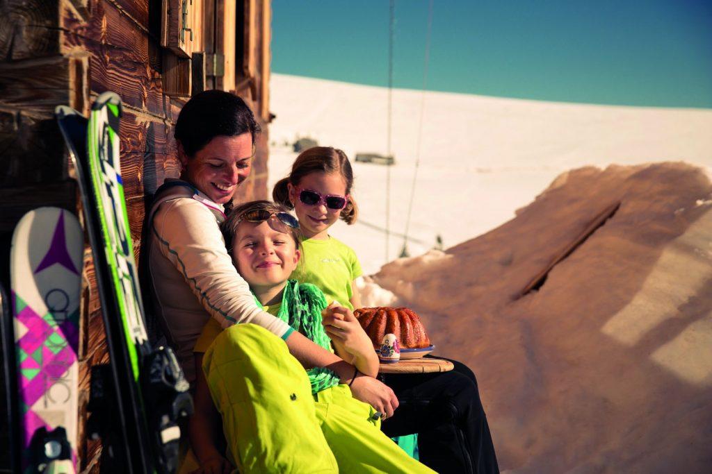 BILD zu TP/OTS - KŠrnten - ein Urlaubsparadies fŸr die ganze Familie