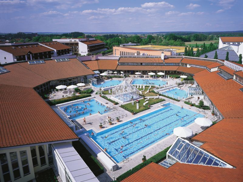 Limes Therme Bad Gögging Preise