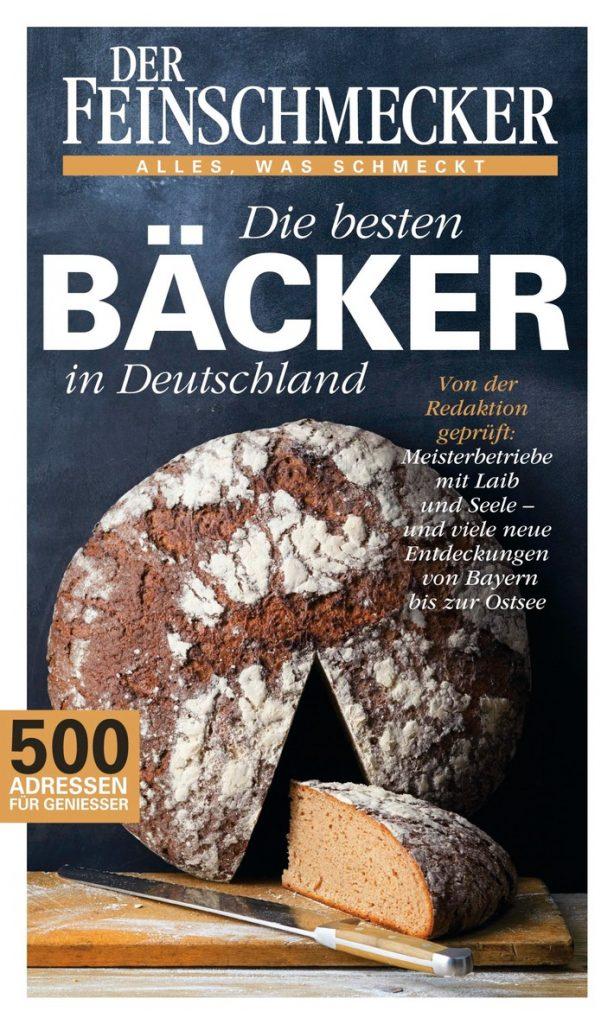 """Quellenangabe: """"obs/Jahreszeiten Verlag, DER FEINSCHMECKER"""""""