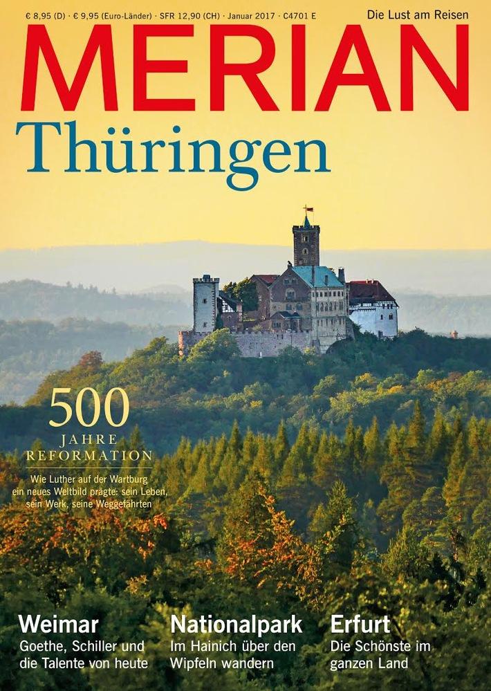 """Quellenangabe: """"obs/Jahreszeiten Verlag, MERIAN"""""""
