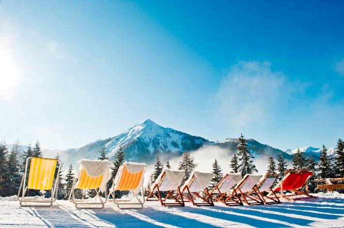Quelle: Presseportal, Relaxen im Skigebiet Radstadt-Altenmarkt