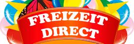 Freizeit Direct - Alles rund um das Thema Indoor und Outdoor Freizeit Aktivitäten